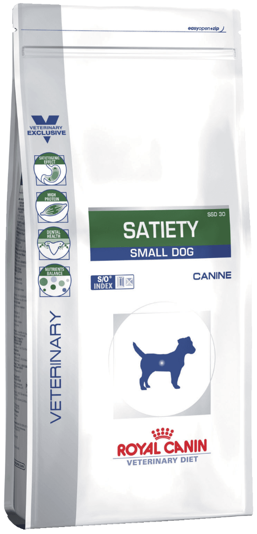 Royal Canin VD SATIETY SMALL DOG CANINE