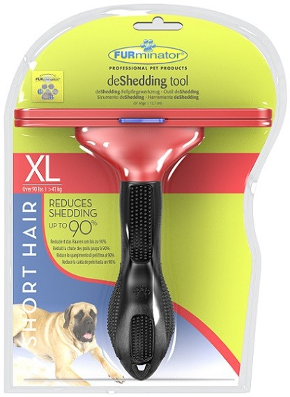 FURMINATOR XL SHORT HAIR GIANT DOG