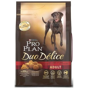 Pro Plan DUO DELICE ADULT Beef&Rice