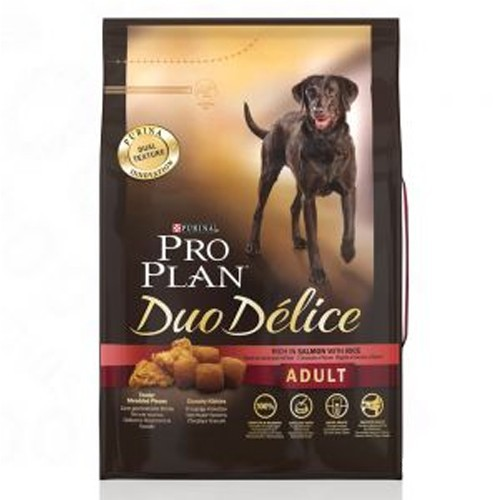 Pro Plan DUO DELICE ADULT Salmon&Rice