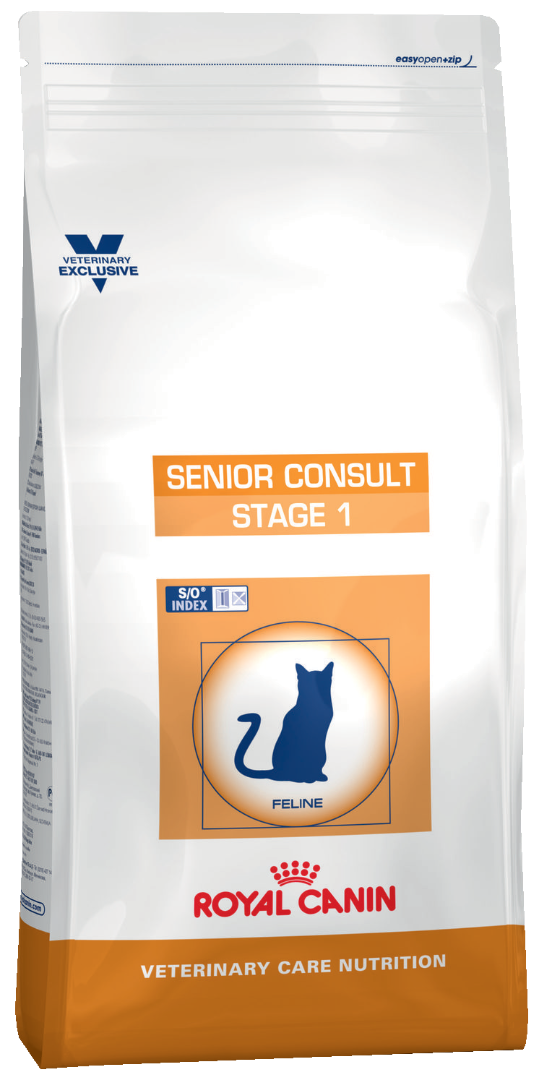 Royal Canin VCN SENIOR CONSULT STAGE 1