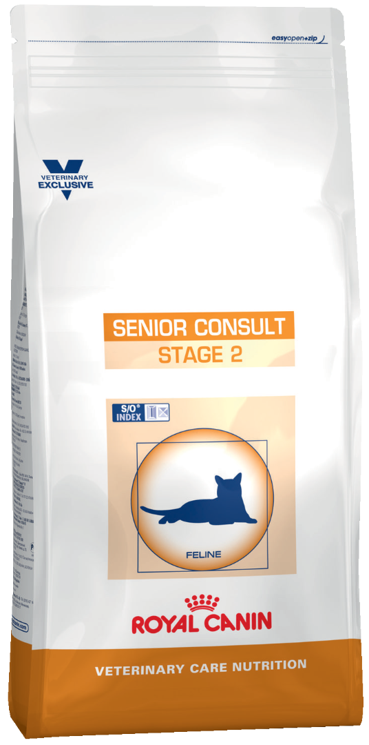 Royal Canin VCN SENIOR CONSULT STAGE 2
