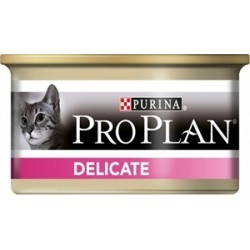 Pro Plan DELICATE Wet Rich in Turkey