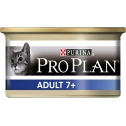 Pro Plan ADULT 7+ Wet Rich in Tuna
